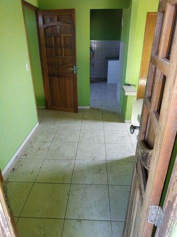 Vende-se este primeiro andar - Foto 3