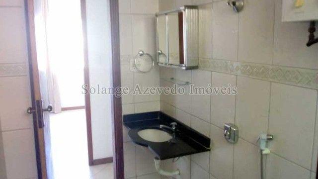 Apartamento à venda com 3 dormitórios em Tijuca, Rio de janeiro cod:TJAP30401 - Foto 14