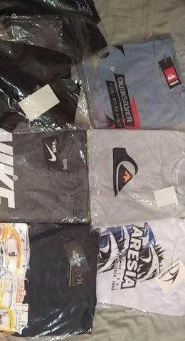 Calças masculinas e camisetas masculinas - Foto 3