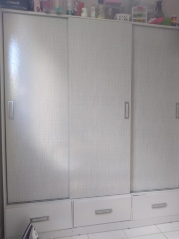 Aluga-se apartamento Parque Petrópolis III 1º andar nascente mobiliado nascente  - Foto 3
