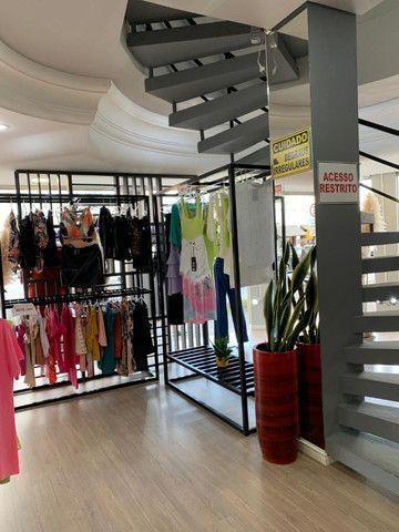 Vendo loja com estrutura completa - Foto 2