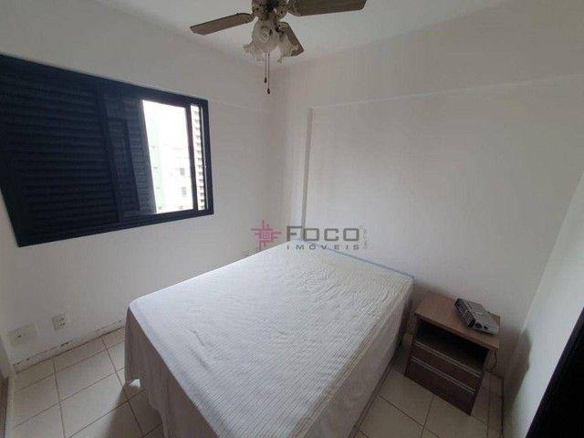 Apartamento com 1 dormitório à venda, 47 m² por R$ 320.000 - Jardim Aquarius - São José do - Foto 9
