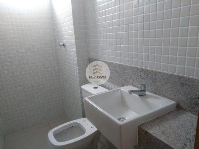 Apartamento para Venda em Belo Horizonte, OURO PRETO, 3 dormitórios, 1 suíte, 1 banheiro,  - Foto 9