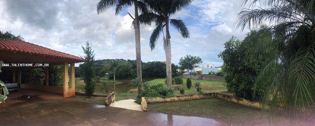 Terreno para Venda em Salto do Lontra, Jardim Dos Lagos - Foto 4