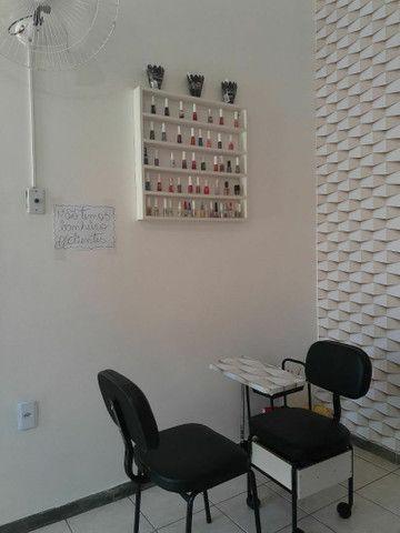Preciso de manicure urgente bairro Santa Luzia  - Foto 4