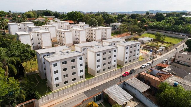 Residencial Recanto da Lagoa - Foto 2