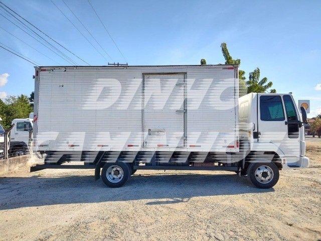 Ford Cargo 815 2012 - Foto 6