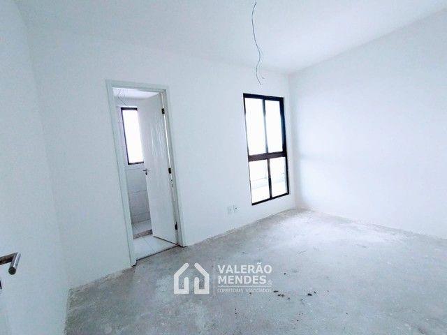 Apartamento para venda possui 149m² com 4 quartos em Encruzilhada - Recife - PE - Foto 7