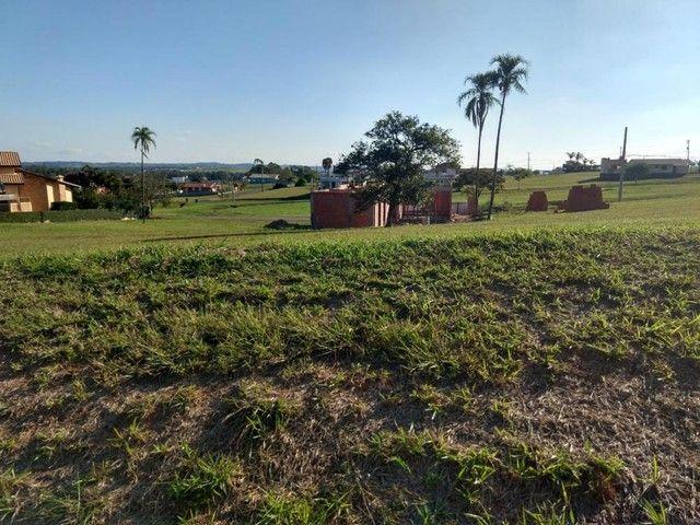 Excelente terreno a venda no condomínio Ninho Verde I Eco Residence - Foto 3
