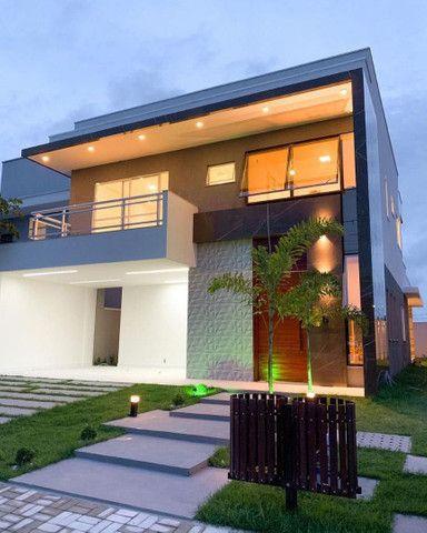Construa sua casa personalizada em um condomínio clube