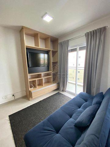 Apartamento para alugar com 1 dormitórios cod:L6854