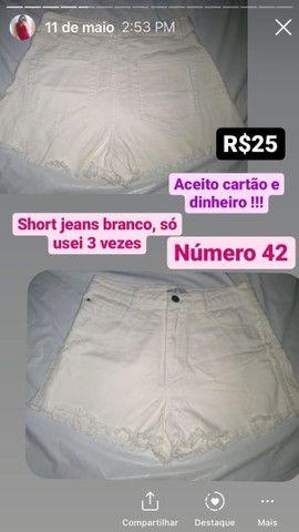 Roupas / Vendo  - Foto 3