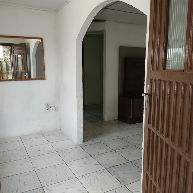 Casa fundos - Bairro Fátima - Foto 2