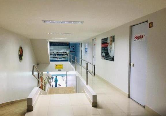 Sala Comercial no Empresarial Fraga Center - Foto 6