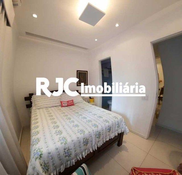 Apartamento à venda com 3 dormitórios em Pechincha, Rio de janeiro cod:MBAP33567 - Foto 7