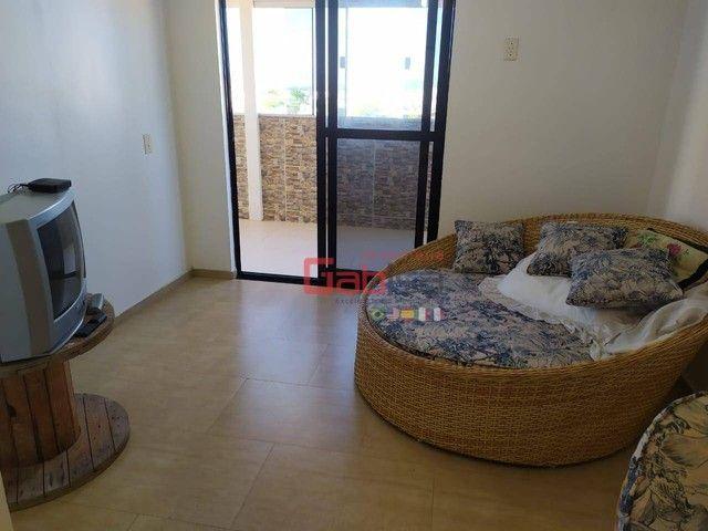 Cobertura com 3 dormitórios à venda, 240 m² por R$ 640.000,00 - Centro - São Pedro da Alde - Foto 13
