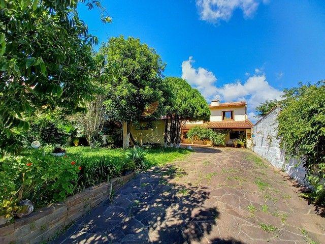 SãO LEOPOLDO - Casa Padrão - Santo André - Foto 3