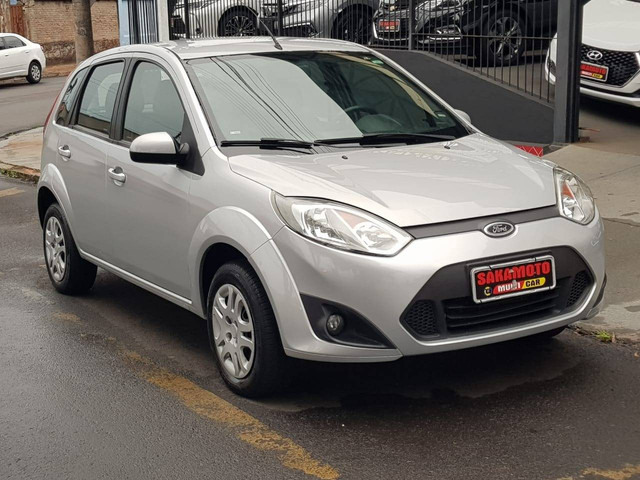 FIESTA 2014/2014 1.0 ROCAM SE 8V FLEX 4P MANUAL