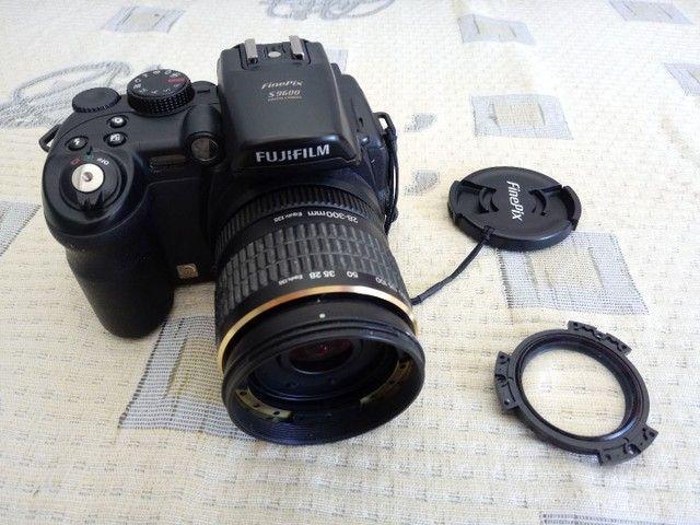 Câmera FujiFilm s9600 - Foto 3