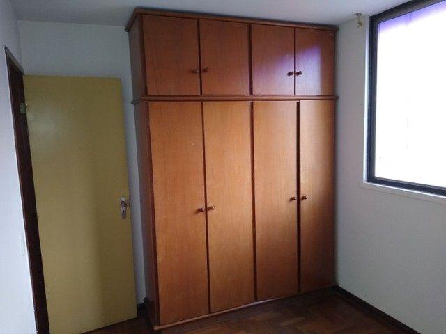 Apartamento 2 quartos, montado em armários, prox a praça universitária, financia - Foto 4