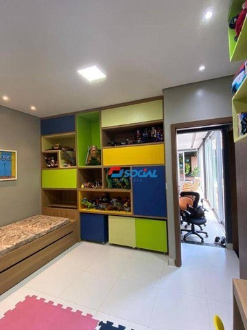Casa com 3 dormitórios à venda por R$ 900.000,00 - Nova Esperança - Porto Velho/RO - Foto 11