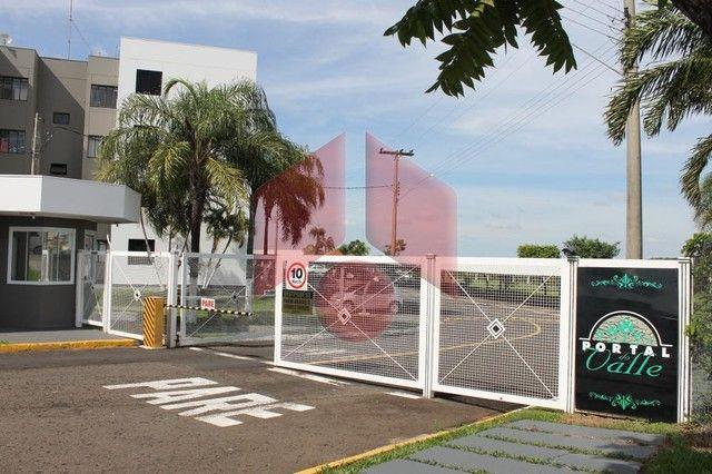Apartamento para alugar com 3 dormitórios em Jardim portal do sol, Marilia cod:L15765 - Foto 7