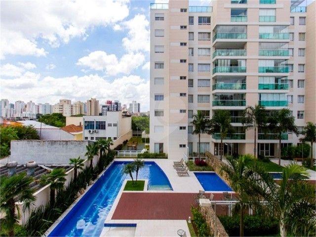 São Paulo - Apartamento Padrão - INDIANÓPOLIS - Foto 2