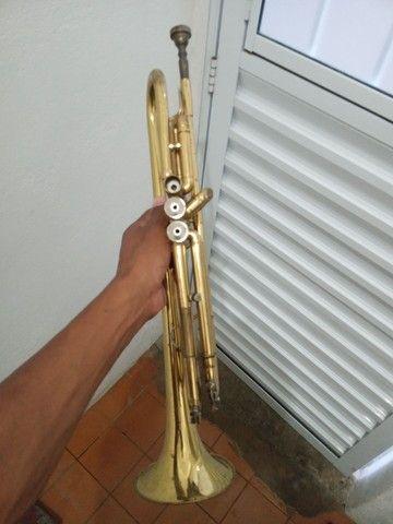 Trompete Michael mod  - Foto 3