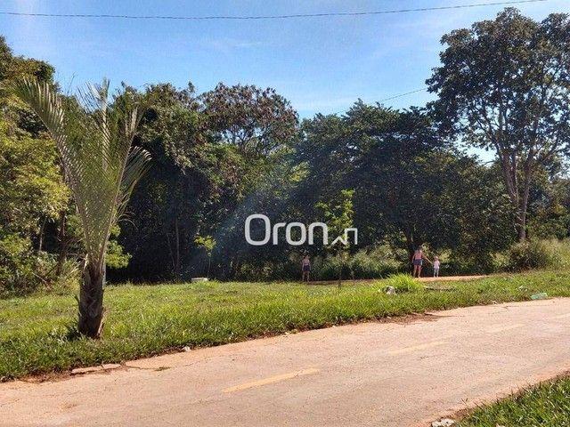 Casa à venda, 120 m² por R$ 239.000,00 - Mansões Paraíso - Aparecida de Goiânia/GO - Foto 15