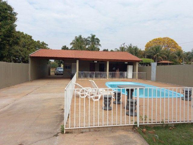 Rancho condomínio itapoã 20 km de Araçatuba  - Foto 8