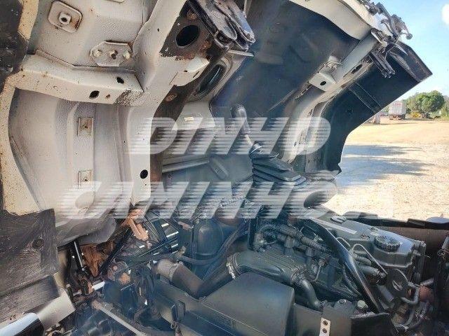 Ford Cargo 815 2012 - Foto 14
