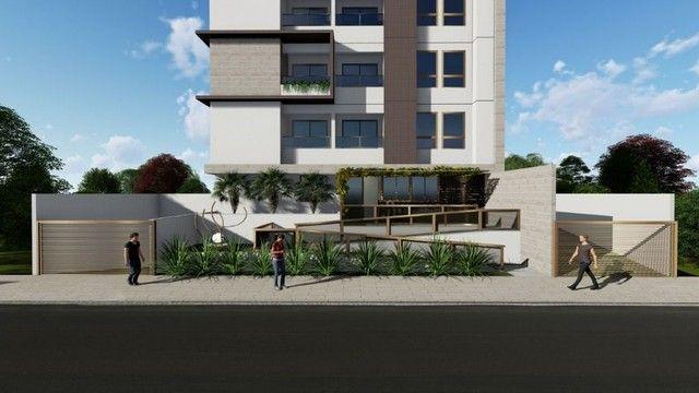 Apartamento à venda, 57 m² por R$ 289.100,00 - Jardim São Paulo - João Pessoa/PB - Foto 2