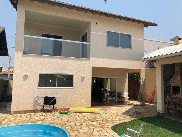 Casa duplex em condomínio solar dos cantarinos, com 5 quartos, piscina e churrasqueira - Foto 7