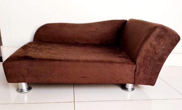 Sofá cama para cão ou gato