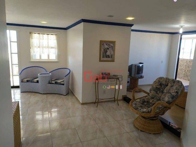 Cobertura com 3 dormitórios à venda, 240 m² por R$ 640.000,00 - Centro - São Pedro da Alde - Foto 11