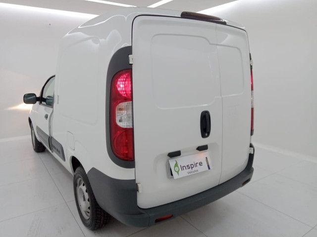 Fiat Fiorino 1.4 2020 Completo Flex - Foto 4