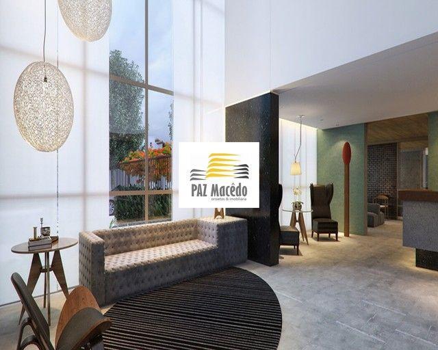 Apartamento No Pina 1 Quarto, 35m², Lazer Completo, 1 Vaga - Foto 3