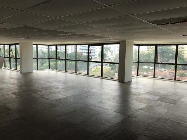 Sala/Escritório para aluguel possui 160 metros quadrados em Casa Forte - Recife - PE - Foto 2