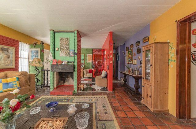 Casa à venda com 4 dormitórios em Chácara das pedras, Porto alegre cod:CA4336 - Foto 7
