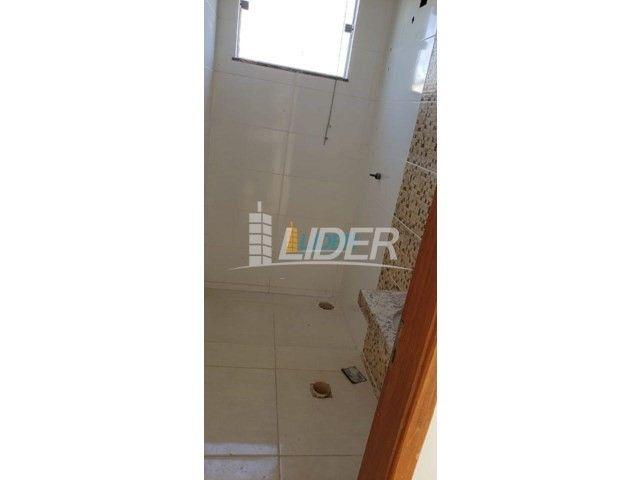 Casa à venda com 2 dormitórios em Shopping park, Uberlandia cod:23640 - Foto 4