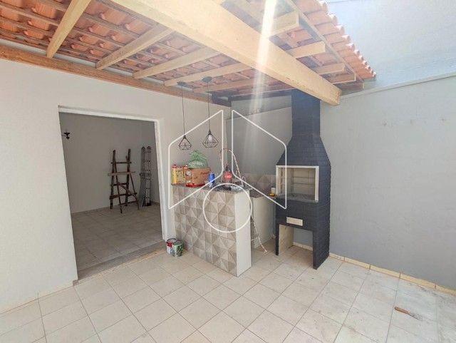 Casa para alugar com 3 dormitórios em Sao joao, Marilia cod:L476 - Foto 2