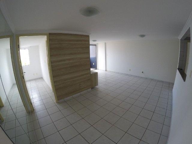 Edf. Estrela do Mar - 86 m² - 3 quartos (2 suítes) - Jatiuca - Foto 6