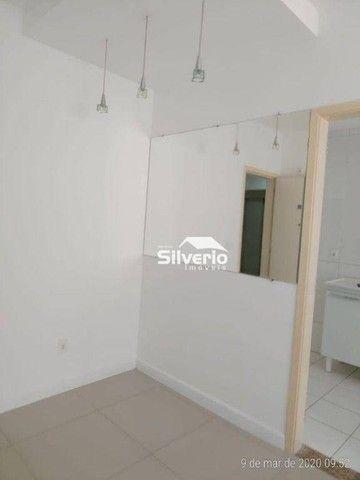 Apartamento com 2 dormitórios para alugar, 47 m² por R$ 1.000,00/mês - Jardim Ismênia - Sã - Foto 3