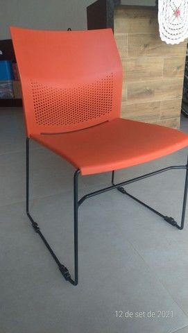 Cadeiras para Escritório/Sala de espera