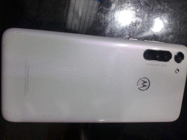 Moto G8 macro novo  - Foto 2