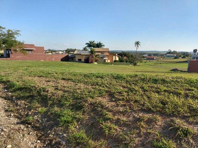Excelente terreno a venda no condomínio Ninho Verde I Eco Residence - Foto 2