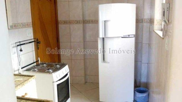Apartamento à venda com 3 dormitórios em Tijuca, Rio de janeiro cod:TJAP30401 - Foto 15