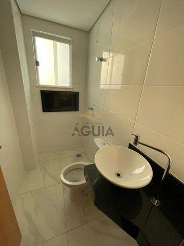 Cobertura para Venda em Belo Horizonte, SANTA MÔNICA, 3 dormitórios, 1 suíte, 2 banheiros, - Foto 19