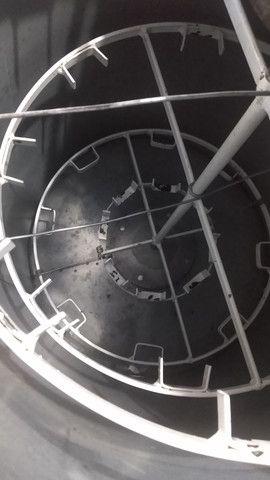 Centrifuga para mel - Apicultura - Foto 4