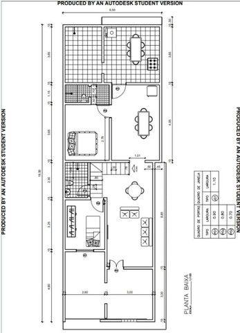Vendo Casa no Conjunto Portal do Renascer II na Forene - Foto 2